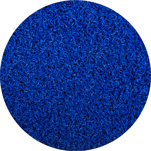 Rotolo Zerbino da Esterno Blu