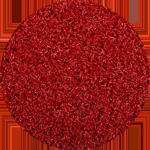 Rotolo Zerbino da Esterno Rosso