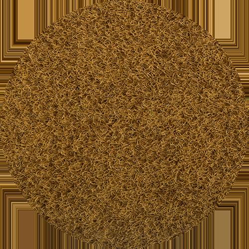 rotolo zerbino da interno beige naturale - desde adentro (Da Interno)