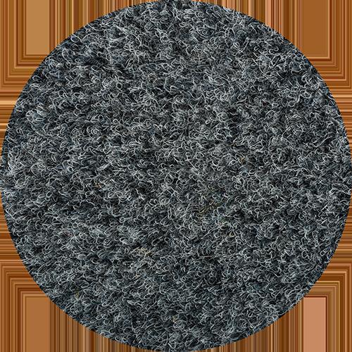 rotolo zerbino da interno grigio chiaro base - Da Interno