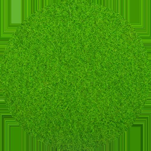 rotolo zerbino da interno verde chiaro - Da Interno
