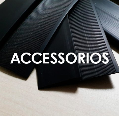 Inlay Materials Accessories